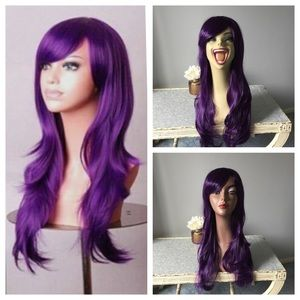 Boutique Fashion Wig